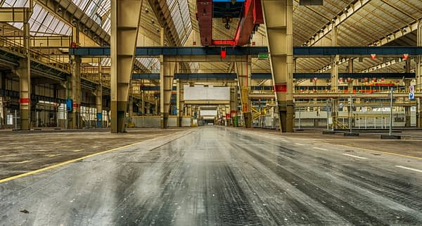 industry 1801661 - ABOUT US