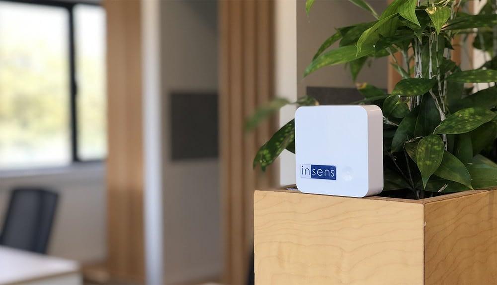 insensor - CO2 Sensors